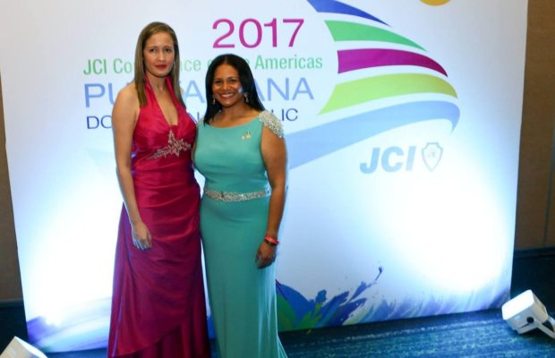 Cámara Junior celebra Conferencia de Las Américas