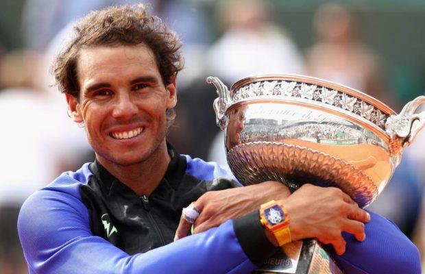 Nadal y Wawrinka, los finalistas