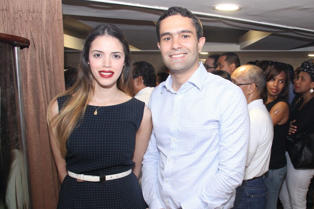 Nicolas Diaz y Fabiola Rodriguez (2)