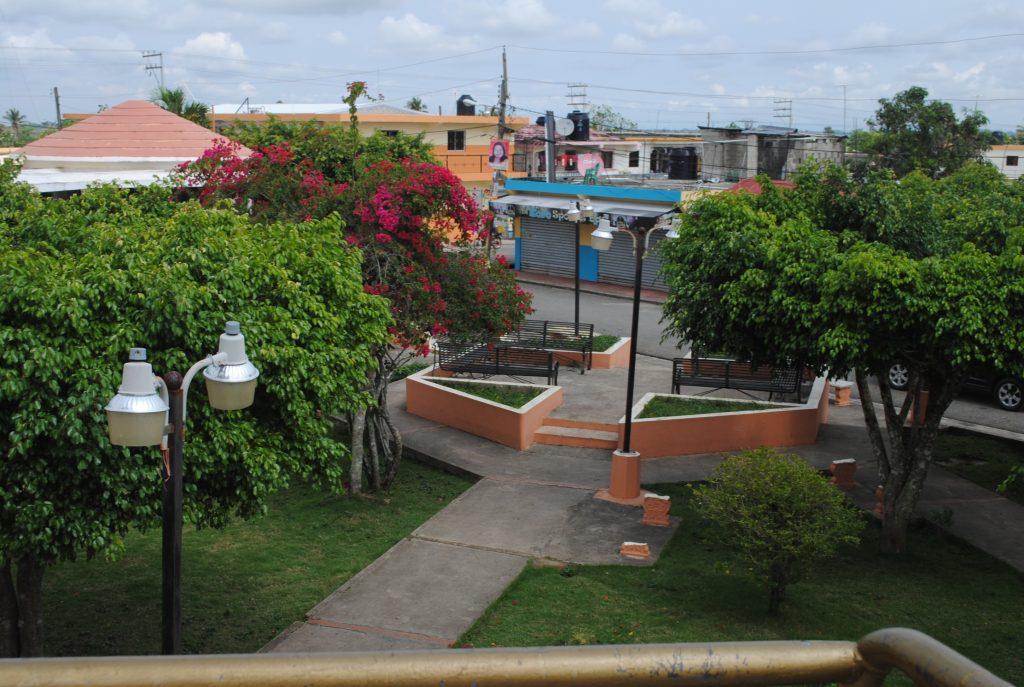 Parque Duarte