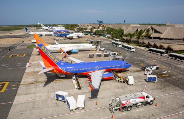 Aerolínea LAW suspenderá sus vuelos al Caribe por el paso de Irma