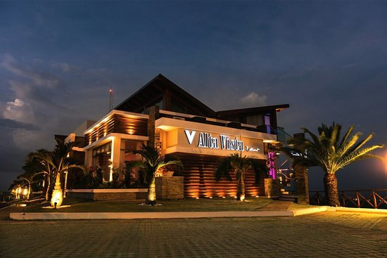 Restaurante alta vista recibe certificado tripadvisor a la for Ristorante la vista