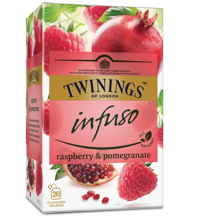 T brit nico twinings con nueva selecci n de deliciosas - Marcas de te ...