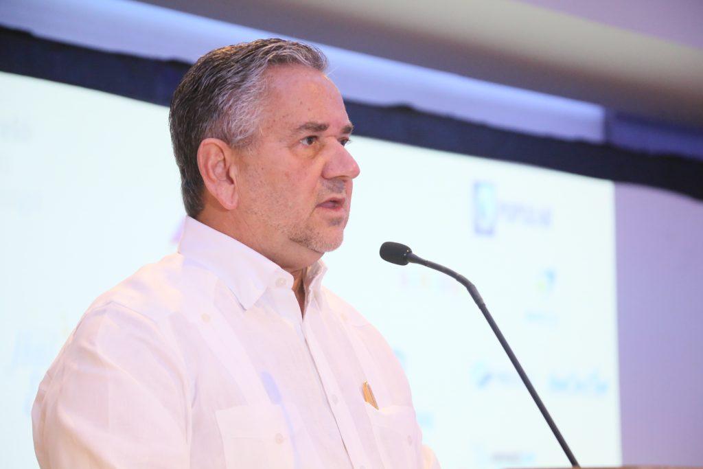Santo Domingo está lista para ser centro turístico y de grandes eventos del Caribe