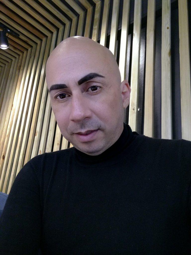 Yury Arias