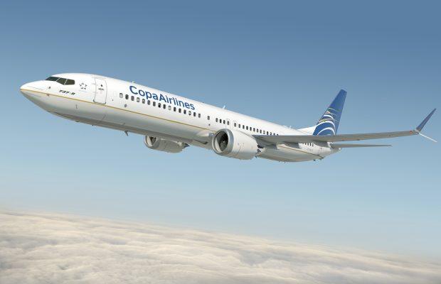 Copa Airlines prevé transportar 14 millones de pasajeros en 2018