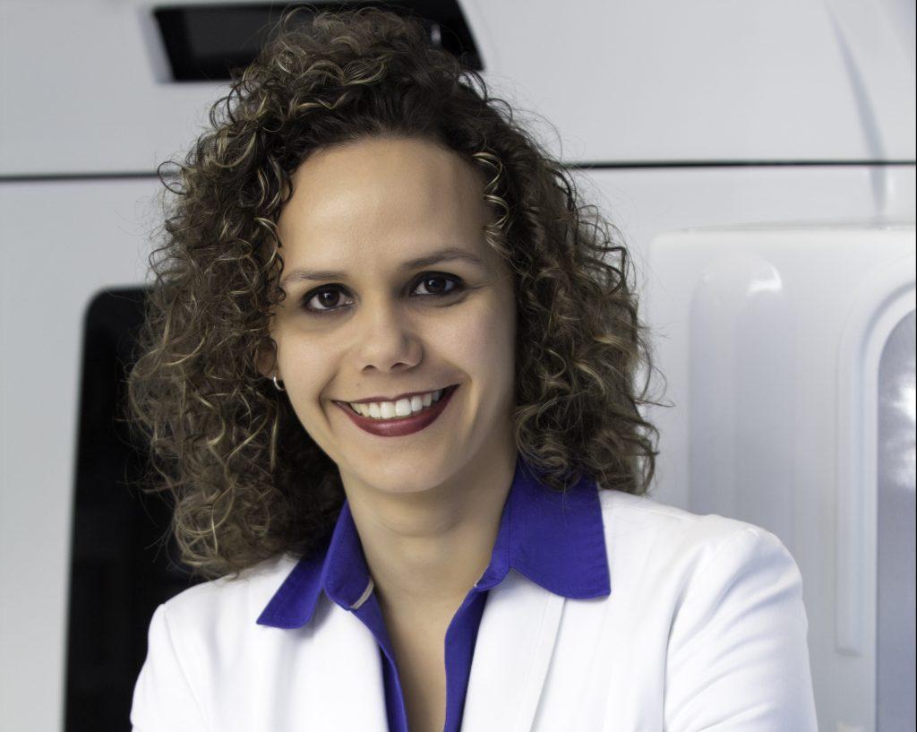 Dra Jazmín García