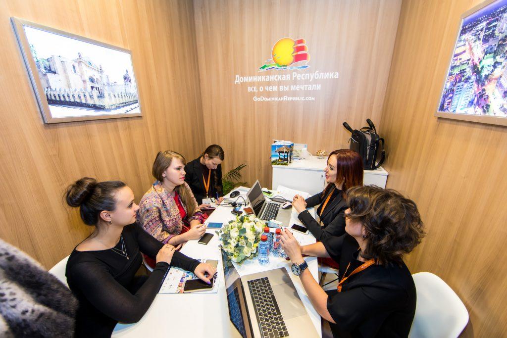 Reuniones de la OPT Rusia