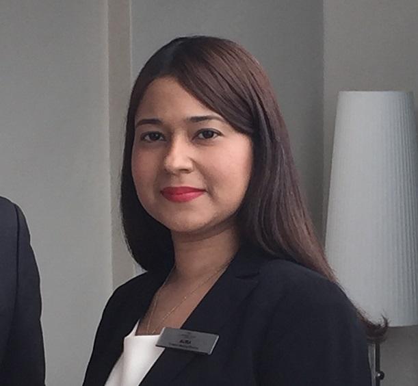 Aura Pérez Hurtado