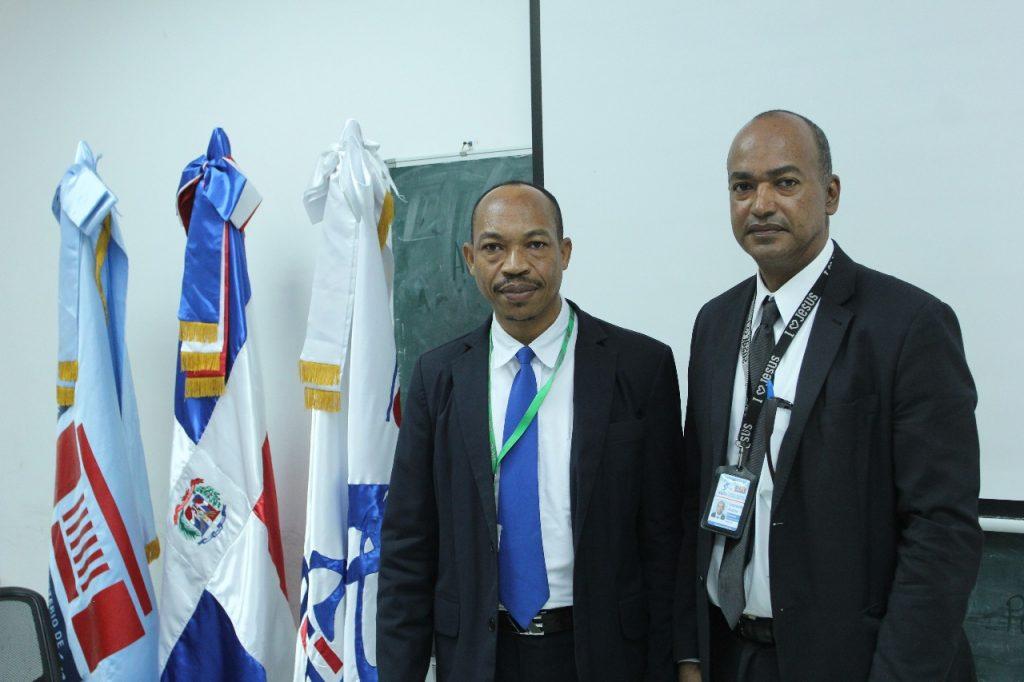 Constituyen Comité Gestor para Asociación de Servidores Públicos del INEFI.