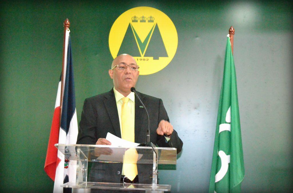 Yanio Concepcion , presidente ejecutivo Cooperativa Vega Real