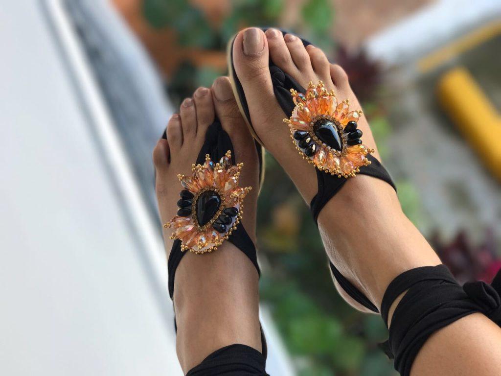 """""""Sun Collection"""", vibrante colección de Paloma Bisutería.."""