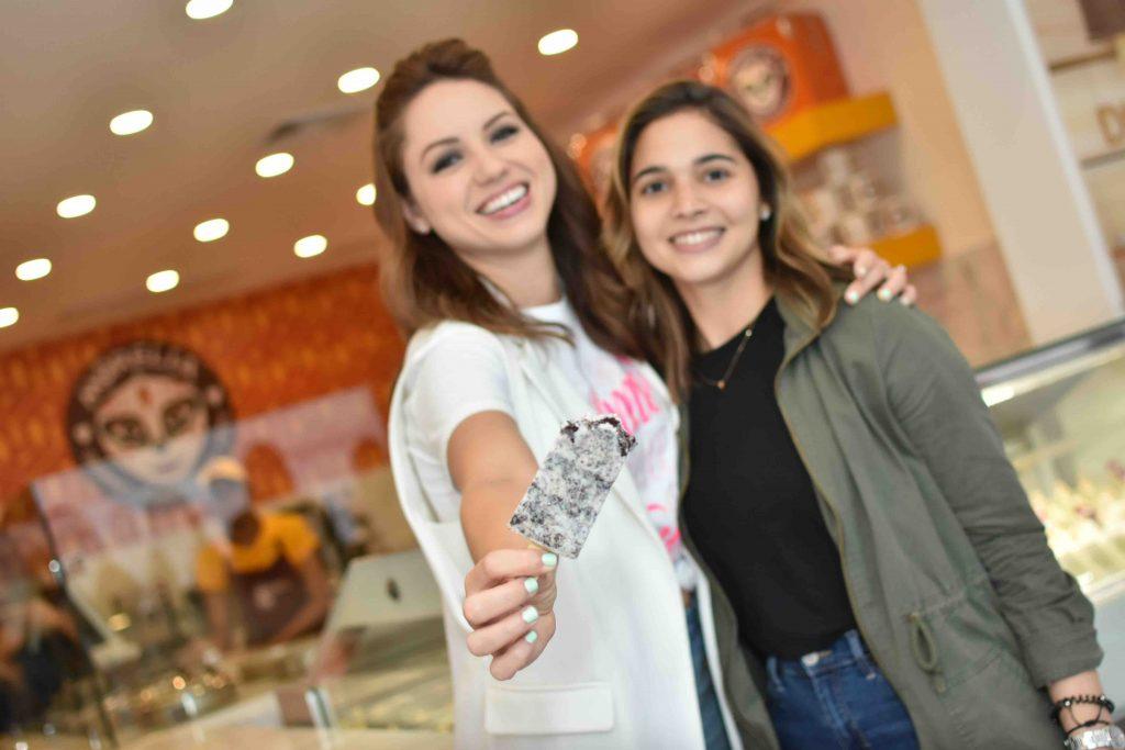 Lorenna Pierre & Lora Amalia Fernández