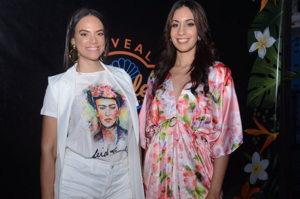 Arlene Rodriguez y Jennifer Solange (2)