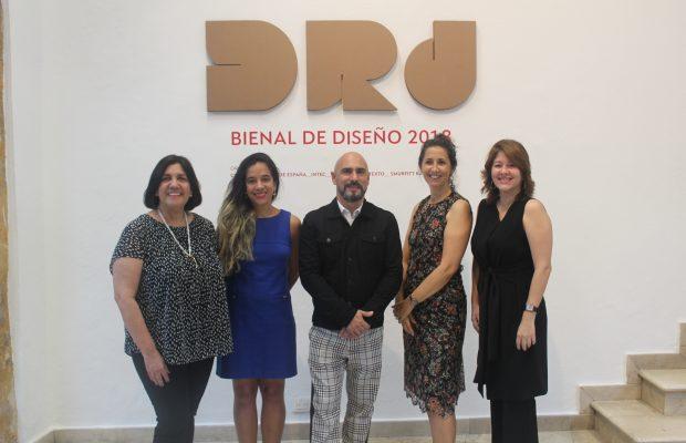 Drd la fiesta del dise o dominicano diario social rd - Universidad de diseno madrid ...