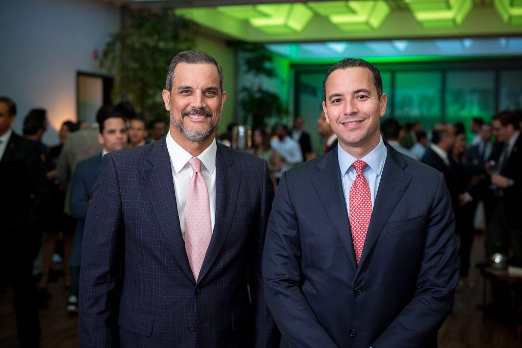 Juan Garrigó y Manuel Garrigó.