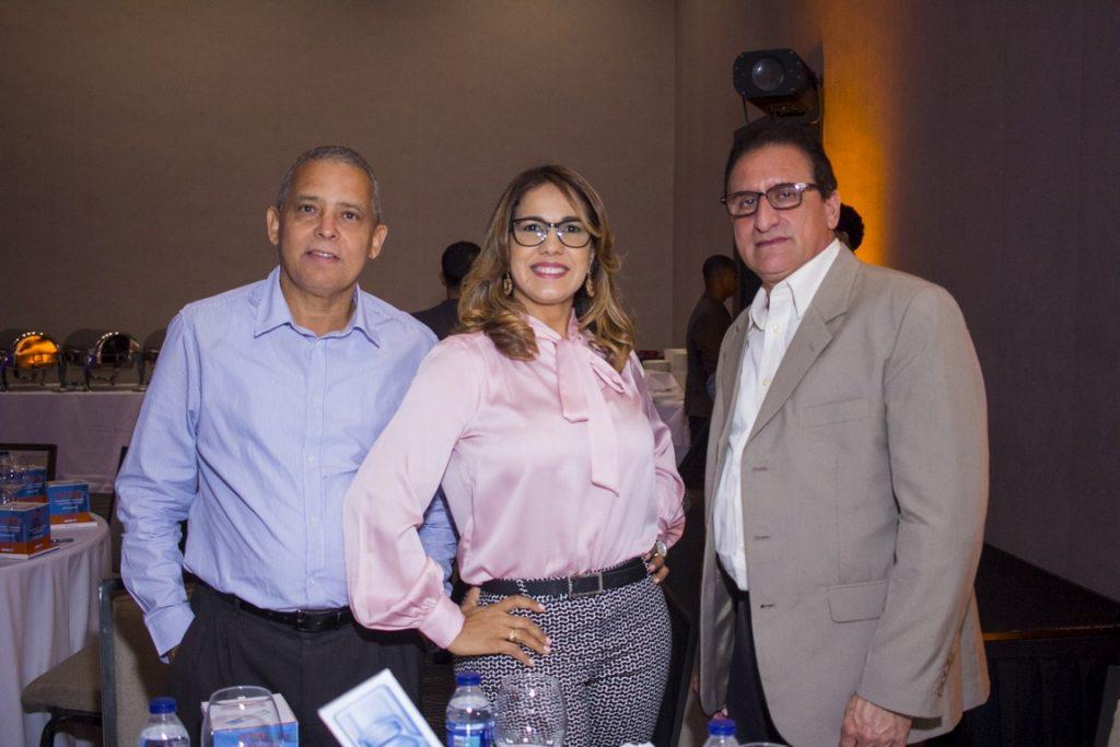 Radhames Reyes Alexandra Ureña, Elvis López