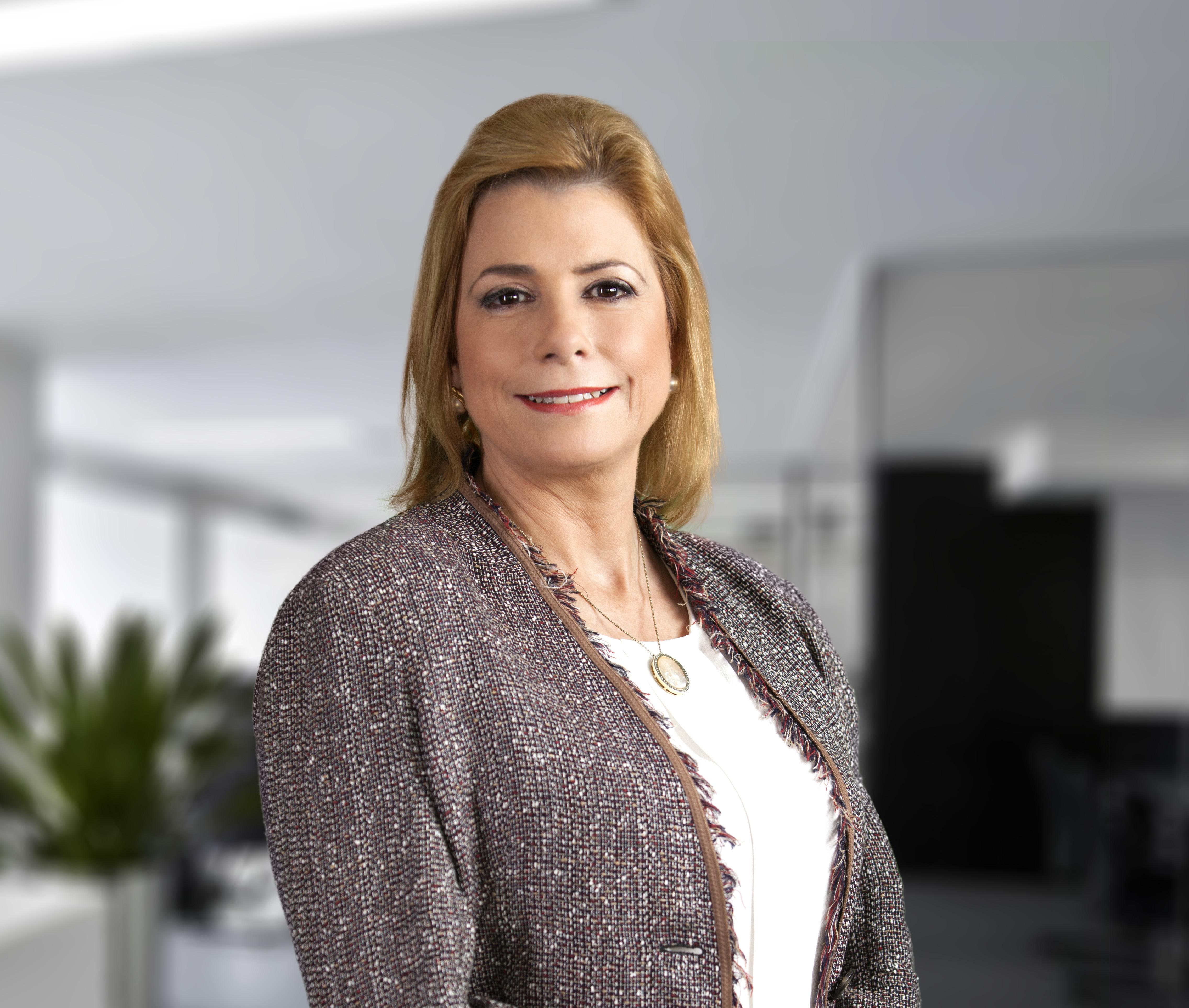 9168b64f308 Patricia González de Bergés - Diario Social RD