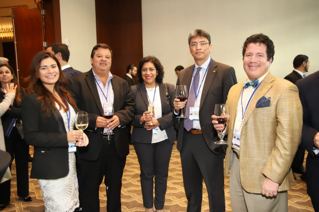 Sonia Amaia – Héctor Chinchiya, Leticia Castillo, Hernán Danery Alvarado y Jorge Muñoz