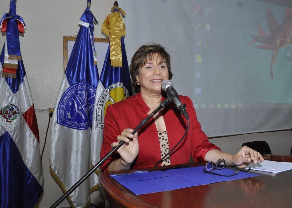 Dra. Lilliana Khoury