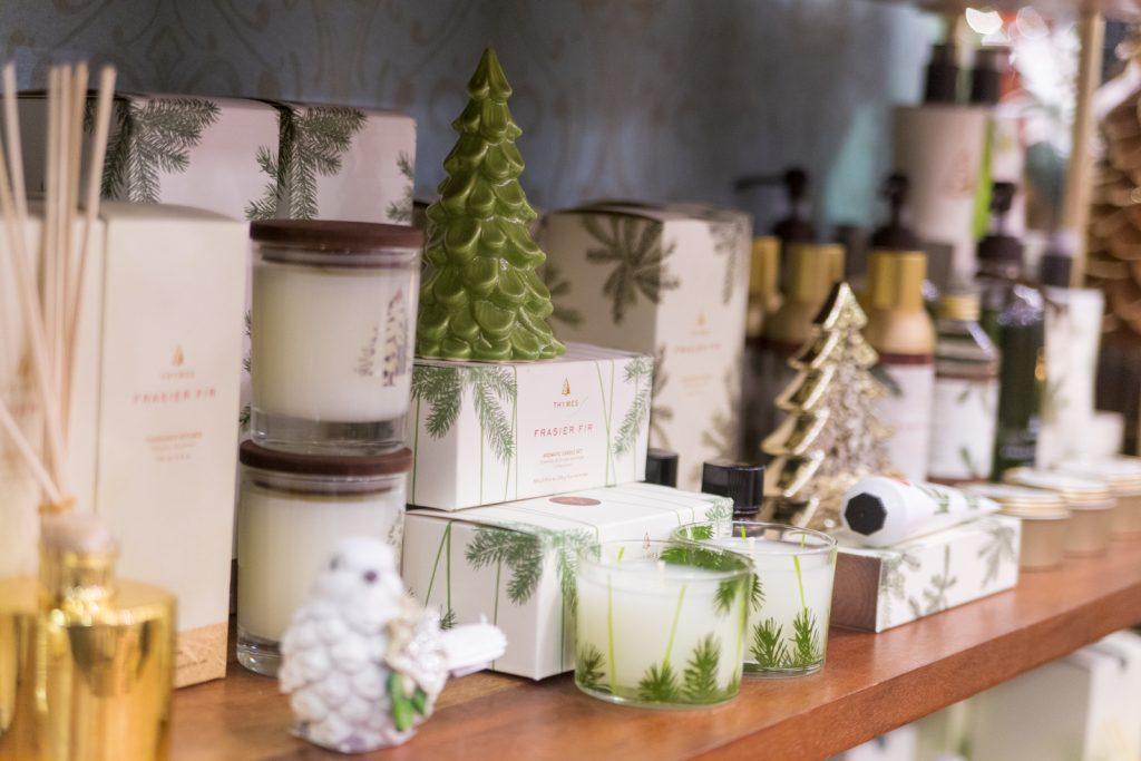 Nueva colección navideña de Aromelia
