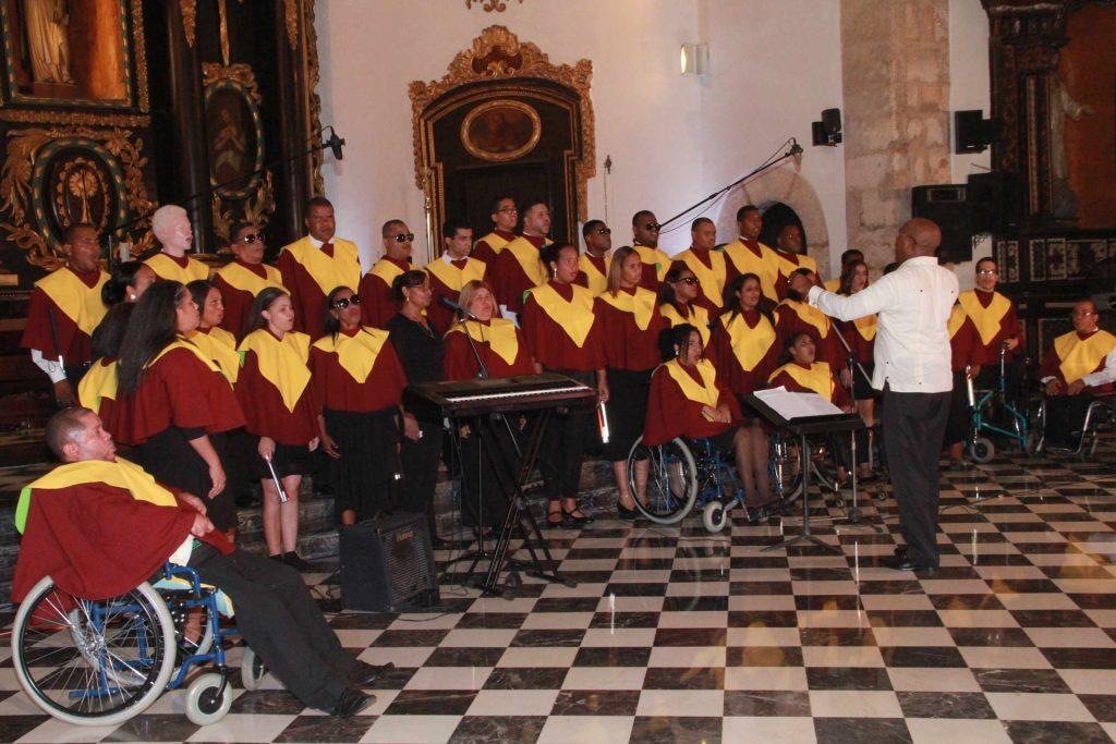 """Teatro Orquestal Dominicano presentará """"Gala Sacra"""" en el auditorio del Palacio de Bellas Artes (2)"""