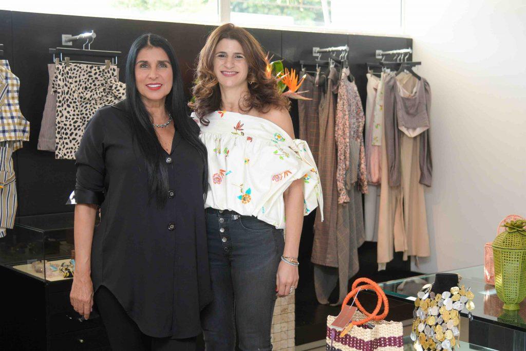 Jury Ali & Roxana Rizek