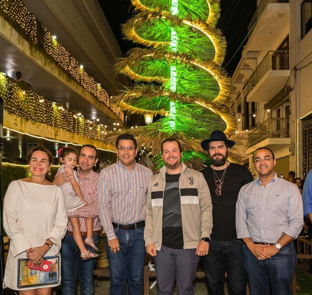 El Conde Navideño con actividades para toda la familia hasta el 9 de enero