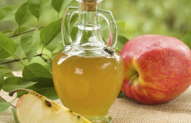 como eliminar varices con vinagre de manzana