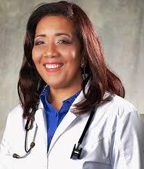 Doctora Mery Hernández