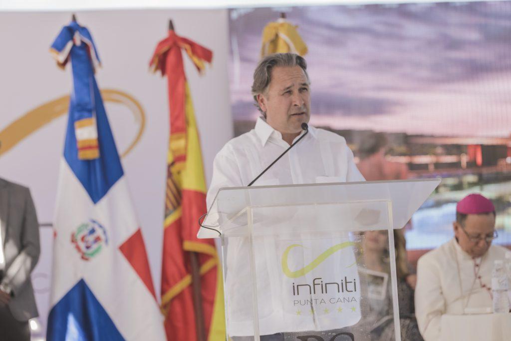 Pedro Morell Verd, Director General Adjunto del Grupo BG Hotels