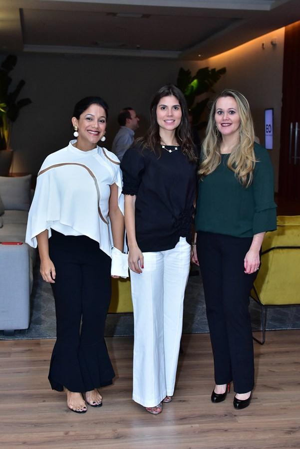 Dorle Fe Marranzini , Maria Vidal , Marcela De Ros
