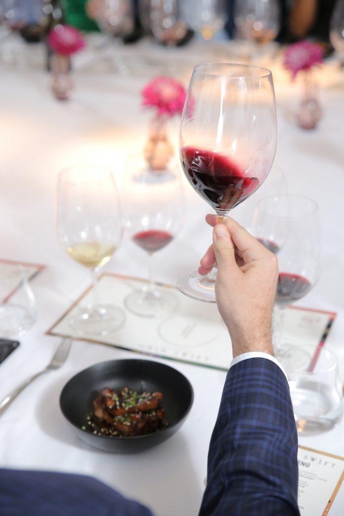 Los vinos Orin Swift se destacan por sus imágenes creativas e indiscutibles cualidades