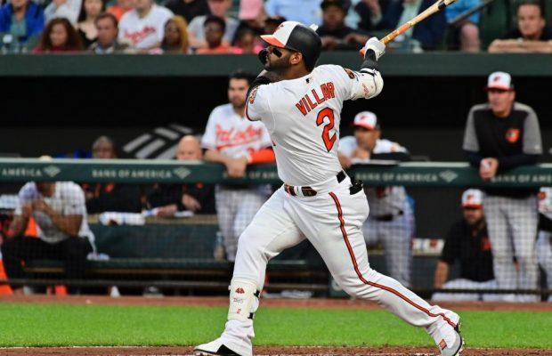 A nivel de cuadrangulares Yankees se imponen sobre Orioles