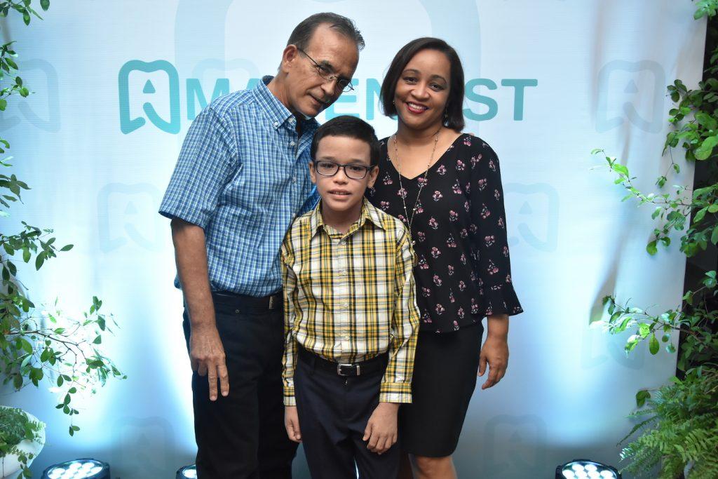 Familia Otero Garcia