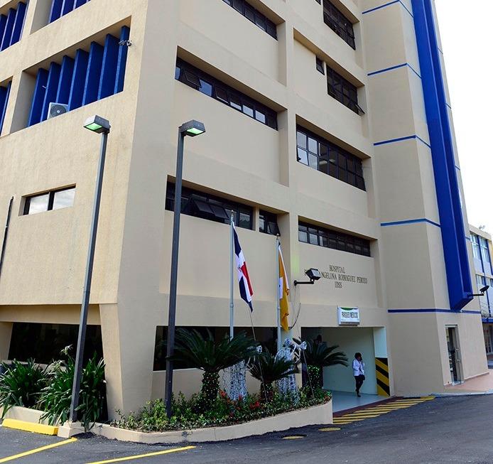 Director del Hospital de la Mujer Dominicana exhibe grandes logros en primer año de gestión