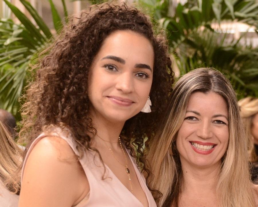 Patricia Pichardo y Priscilla Coraccini (2)