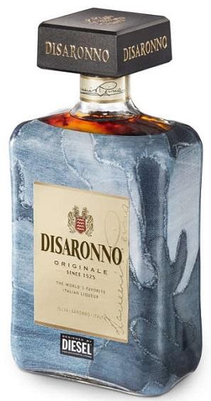 Nueva Edición Limitada Disaronno Usa Diesel.