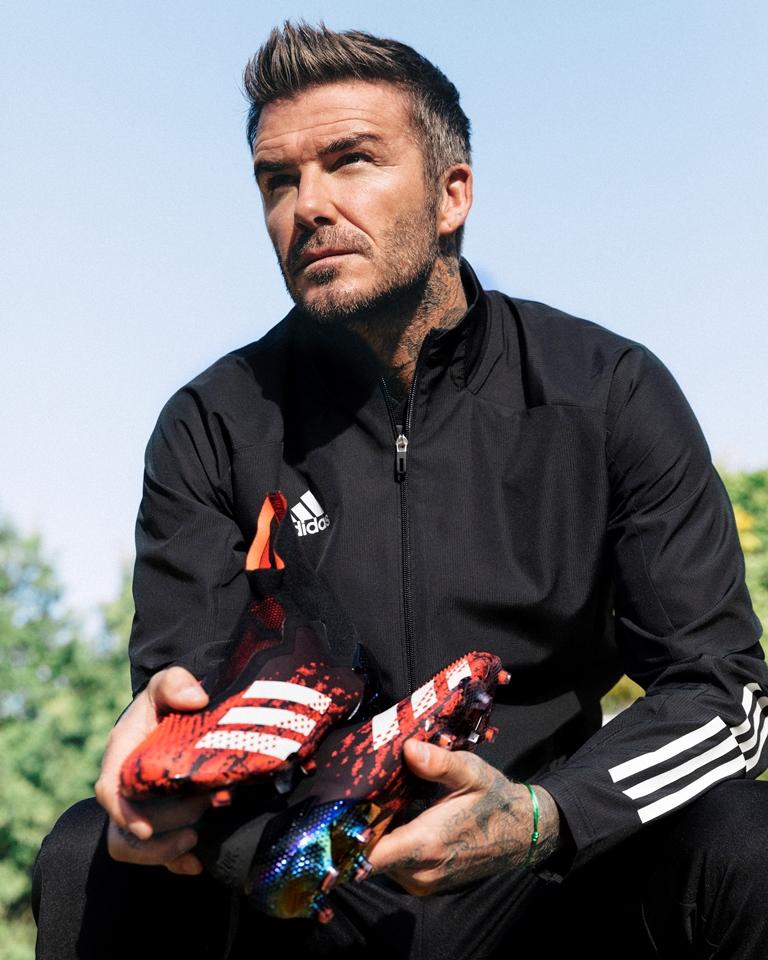 en general declarar martes  Adidas presenta las botas de fútbol Predator Mutator 20 – Diario Social RD