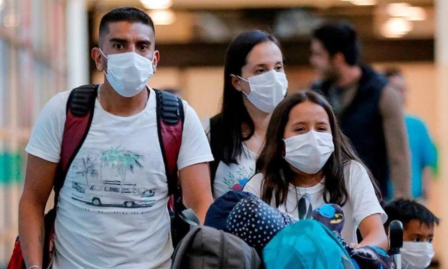 Obligarorio el uso de mascarillas en República Dominicana - Diario ...