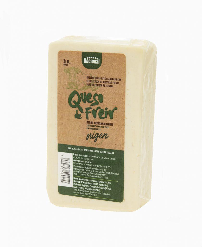 Supermercados Nacional lanza nueva marca de productos Origen Nacional.-