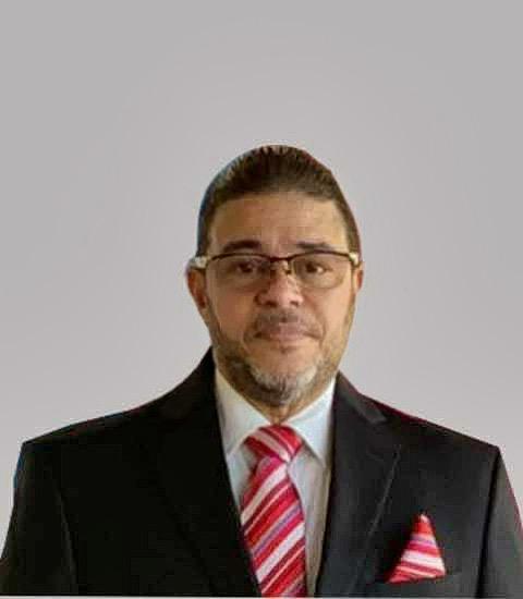 Francisco Camacho, ministro de Deportes.