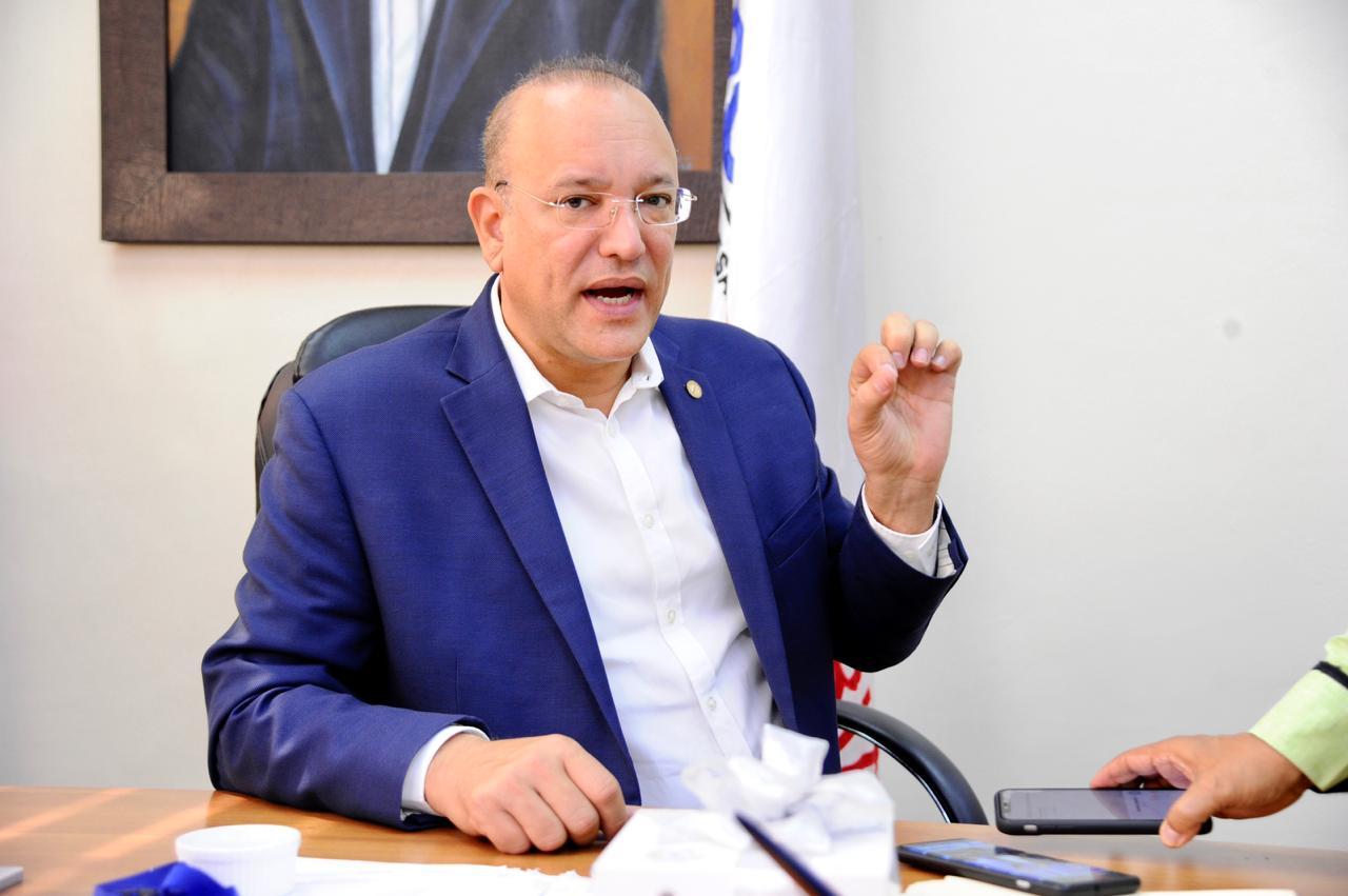 Ulises Rodríguez afirma nueva Ley de PROINDUSTRIA es una oportunidad de oro  para el sector industrial – Diario Social RD