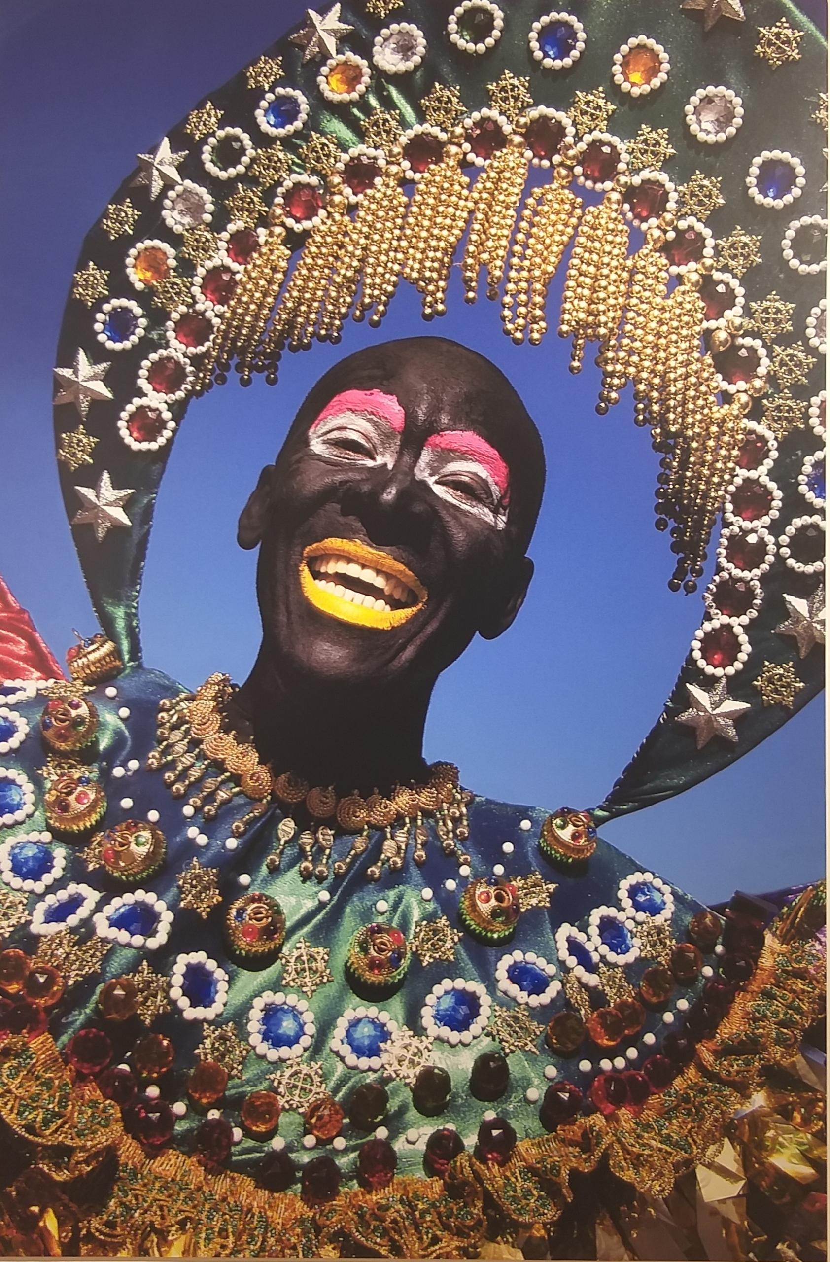 Resultado de imagen para Centro Cultural Banreservas expondrá magia y arte del carnaval dominicano